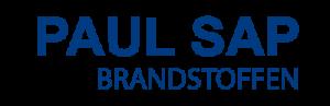 PAUL SAP BRANDSTOFFEN